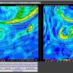 Model Comparison NAM/GFS